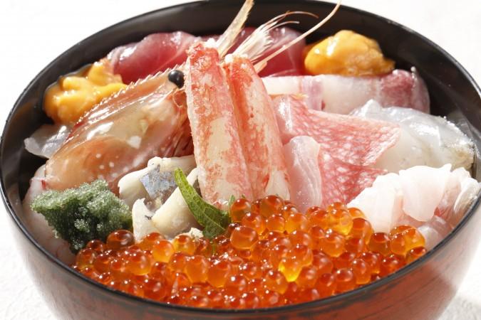 【GW期間限定】お食事処『七重』で美味しい昼食を!