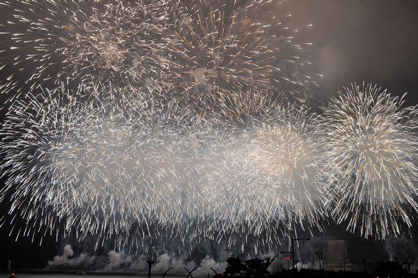 4月29日は熱海海上花火大会が開催です!