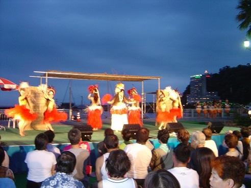 【9月20日&21日】アロハフェスティバル2014開催