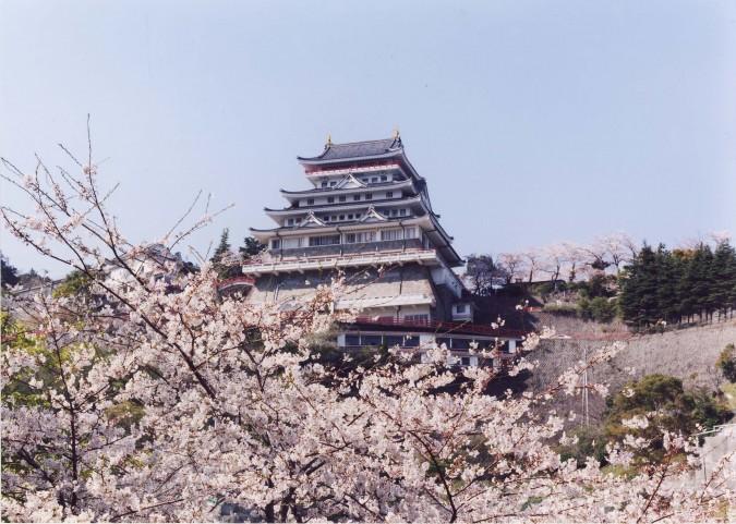 【熱海城桜まつり】3月21日~4月6日開催◆当館より車で10分