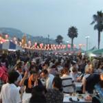 8月1日~8月4日は熱海ビール祭りがありますよ